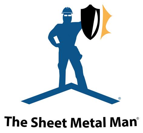 The Sheet Metal Man